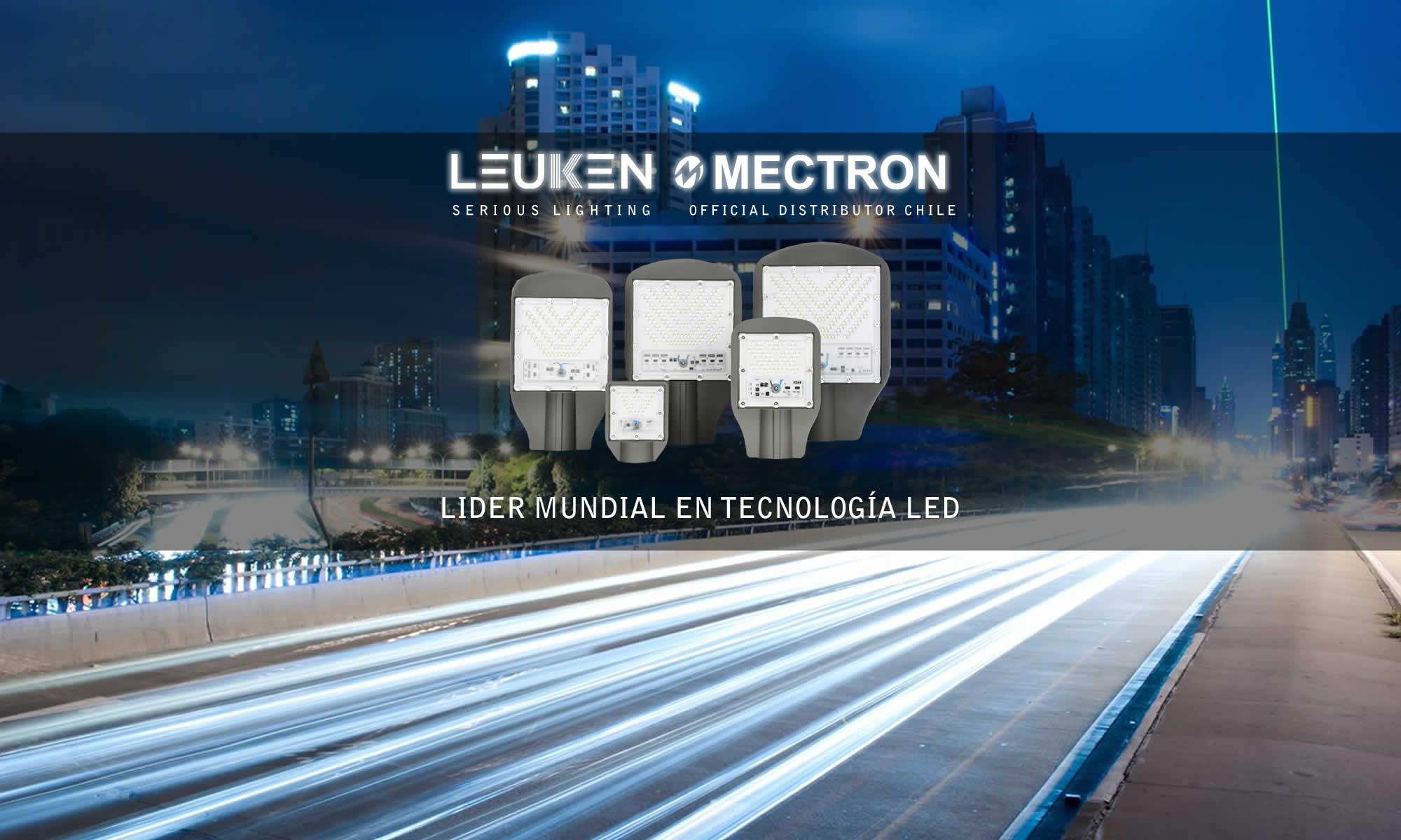 Leuken & Mectron